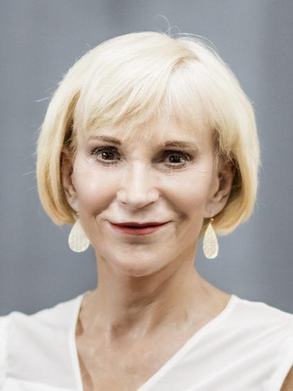 Prof. Dr. Margrit Stamm - Foto: Raffael Waldner