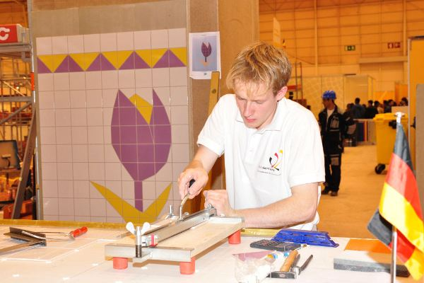 EuroSkills Lissabon 2010 - WorldSkills Germany
