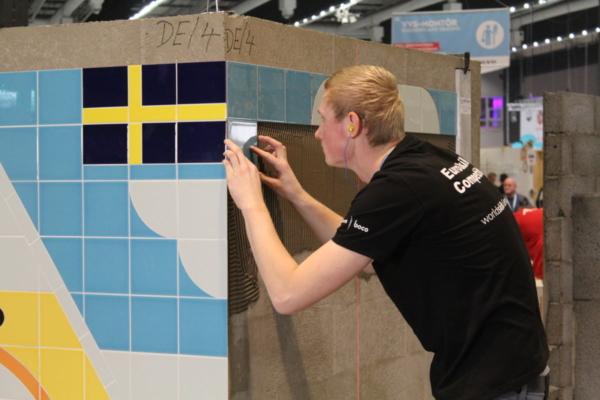 EuroSkills Göteborg 2016 - WorldSkills Germany