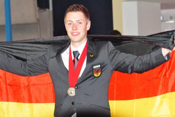 WorldSkills London 2011 - WorldSkills Germany